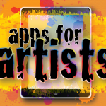 Updated App List: iPad Apps For Artists