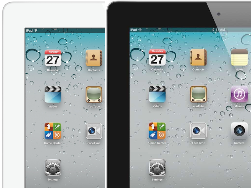 Why Now Might Be The Best Time To Purchase An iPad 2