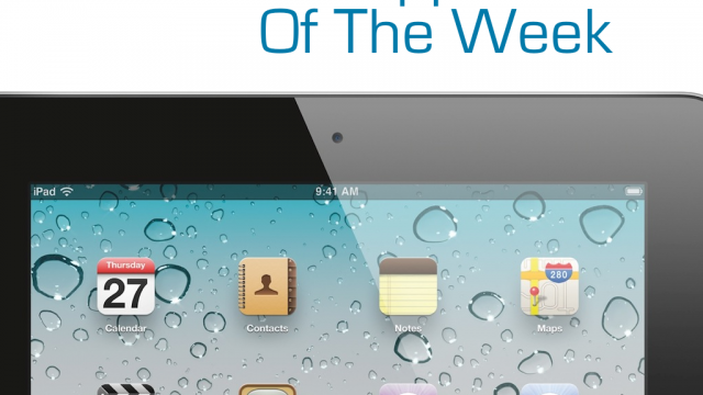 The Best iPad Titles Include Planetary, Imaginary Range, TripIt, And More