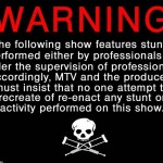 Hey Jackass, Celebrate Ten Years Of Idiocy With MTV's New Bio App!
