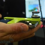 Kogeto's Panoramic Dot Is iPhone 4's Newest Camera Add-On