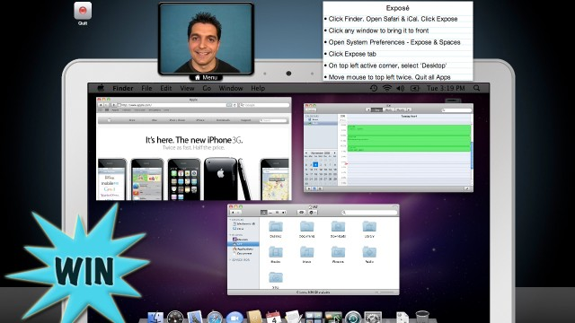 A Chance To Win A Learn The Switch To Mac (Mac OS X) Promo Code With A Retweet Or Comment