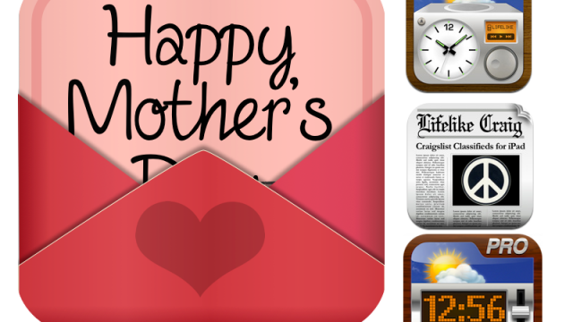 Essential (And Very Lifelike) Apps On Sale For Mother's Day