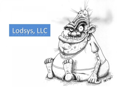 The Patent Troll Has A Name And It Speaks