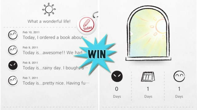 A Chance To Win A My Wonderful Days Promo Code With A Retweet Or Comment