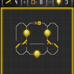 A Clever Puzzle Game For Bright Sparks!