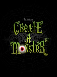 """For Kids, """"Create A Monster"""" Is One Monster Of A Creative App"""