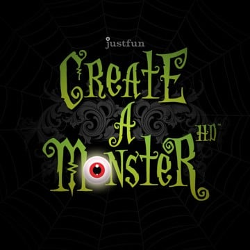 "For Kids, ""Create A Monster"" Is One Monster Of A Creative App"