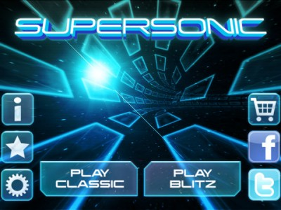 Supersonic HD Propels Developer Kuuasema Ltd. Out Of The Gate With A Barrier-Breaking Boom