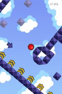 Navigate Your Way Through Mazes And Beat The Clock With Revolve Ball