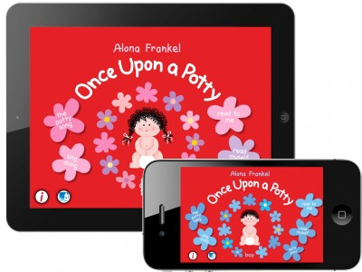 Oceanhouse Media Proudly Introduces Once Upon A Potty To Your iDevices And Children