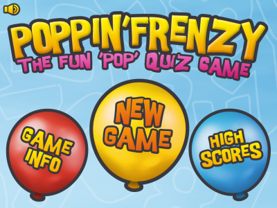 Pop Your Way To Mathematician Status With Poppin' Frenzy