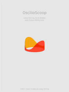 OscilloScoop Is Interactive, Music-Making Eye Candy For The Simple Set