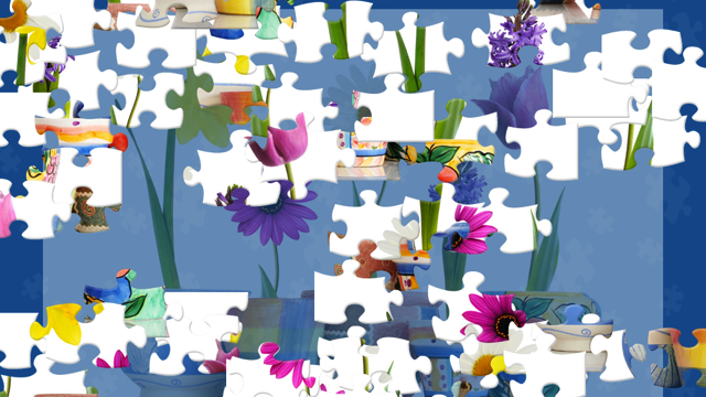 Jigsaw Box Is Perfect For The Puzzle Fan! Win A Free Code!
