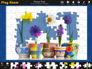 Jigsaw Box by Sparkle Apps screenshot