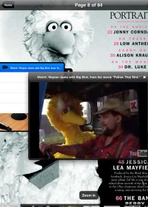 American Songwriter by American Songwriter Magazine, LLC screenshot