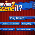 New Version Of Popular Trivia Game: Scene It? Movies 2 HD