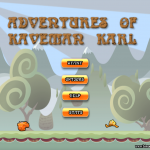 Fourteen-Year-Old Game Developer Creates Side-Scrolling Fun