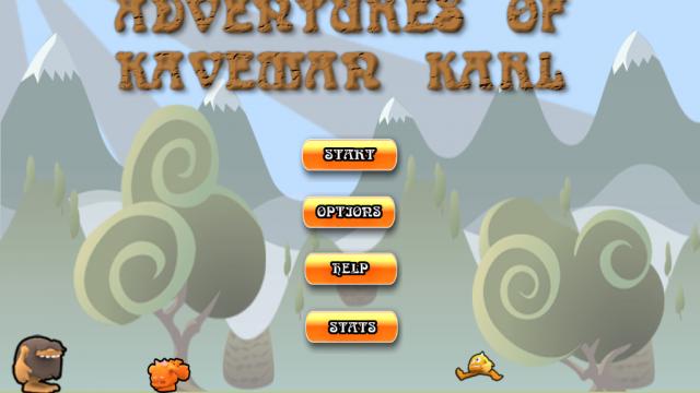 Fourteen-Year-Old Game Developer Creates Side-Scrolling Fun