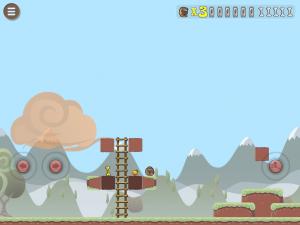 Adventures of Kaveman Karl HD by Binary Biscuits screenshot
