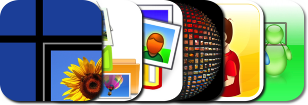 New AppGuide: Photo Organization Apps