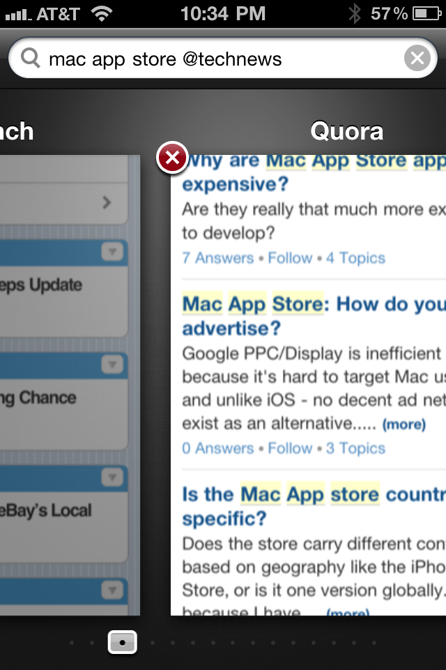 Do@: Is This The Future Of Mobile Search?