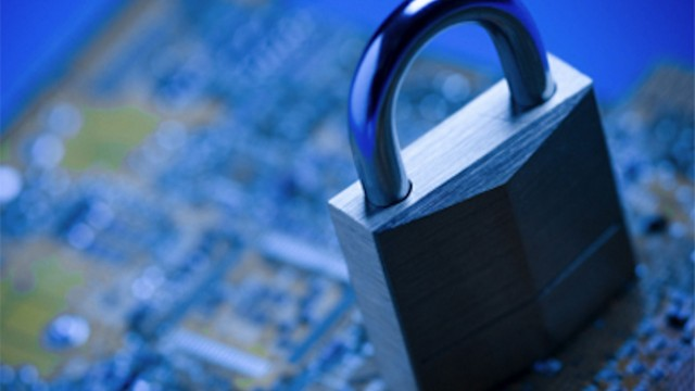 How Secure Is Our iDevice Data? Not Very Much - Report