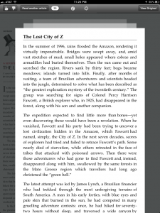 Tired Of Newsreaders With Too Many Choices? Try Palimpsest For Those Long-Form Articles