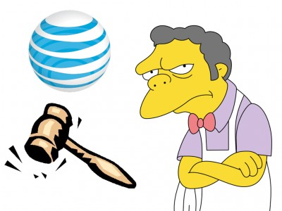 Is AT&T Overcharging Or Are Attorneys Doing What They Do Best?