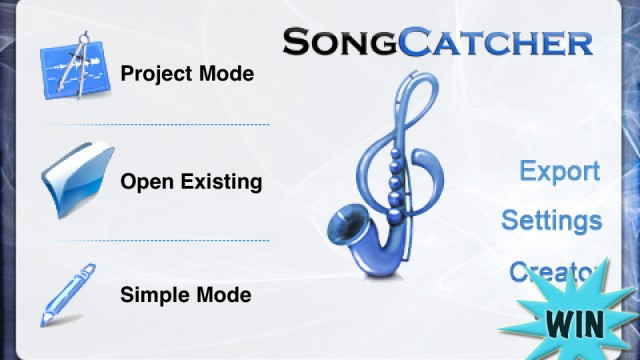 A Chance To Win A SongCatcher Promo Code With A Retweet Or Comment