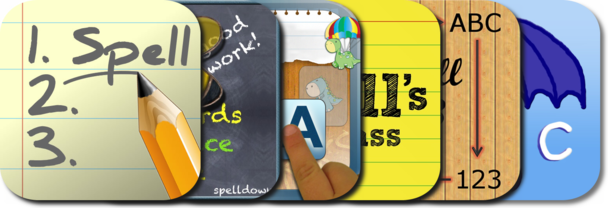 New AppGuide: Spelling Study Aid Apps