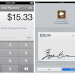 Square 2.0 Mobile Payments App Arrives