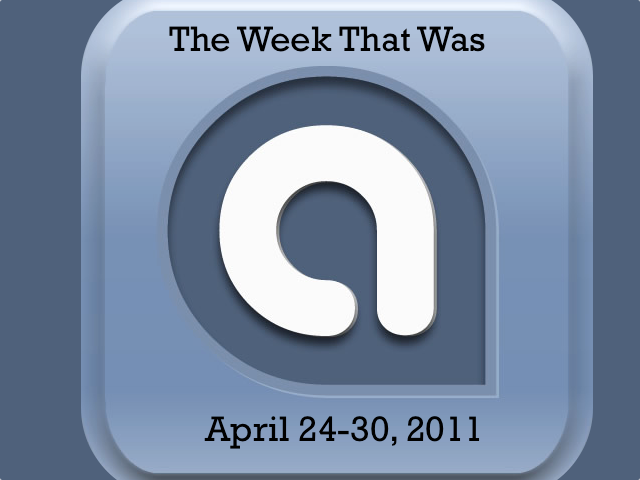 The White iPhone, iCloud Rumors, And A 1994 Tablet Prediction Made News In Week That Was