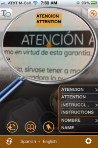 Win A Promo Code For Live Translation App Worldictionary