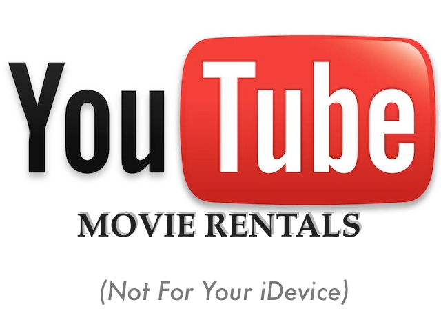 The Big Snooze: YouTube's Movie Rental Business Gains 3,000 Titles