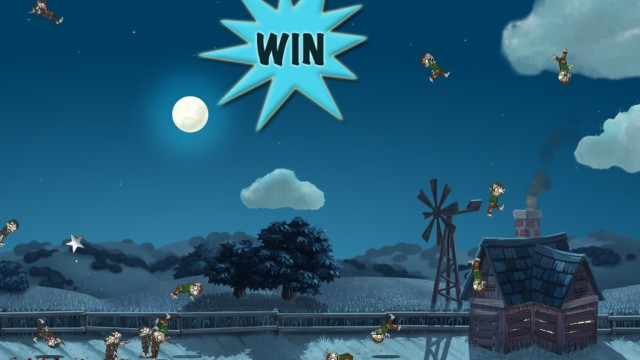 A Chance To Win A ZombieSmash HD (iPad) Promo Code With A Retweet Or Comment