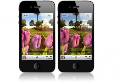 DigiTimes: Apple's iPhone 5 Will Feature Eight Megapixel Camera, Made By OmniVision & Sony