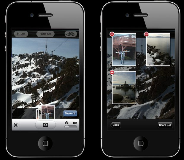 Facebook's Specialized Photo-Sharing App Gets Covert Preview, Made For More Than Just iOS