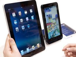 The iPad Controls 97 Percent Of US Online Tablet Traffic