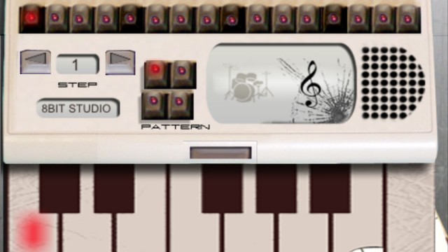 New 8BIT Studio Brings Circuit Bent Synths to iPhone -- Comment to Win a Copy!