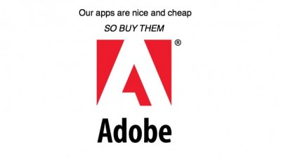 Adobe's Photoshop iPad Apps Get A Little Cheaper