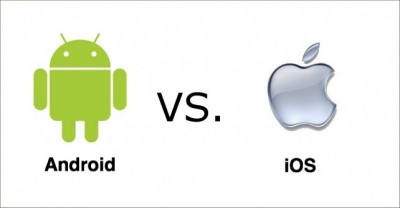 IDC's Long Term Forecast - iOS To Lose Market Share, Android & Windows Phone To Gain