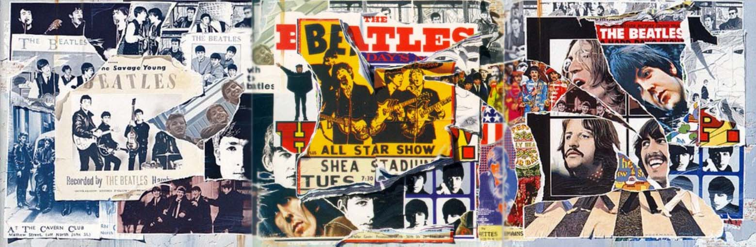 The Beatles Anthology Now Available In iTunes