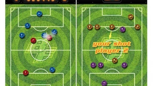 Ball Frenzy - A Puzzle Game In Disguise