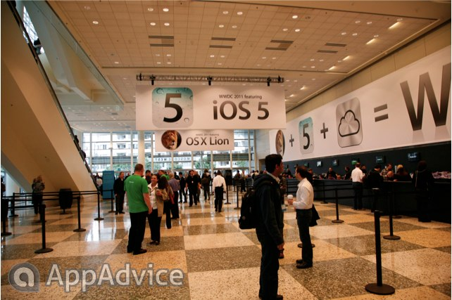 Our AppAdvice WWDC Keynote Live Blog Is On & Waiting For You