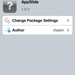 Jailbreak Only: AppSlide - Moving Between Apps Has Never Been Easier