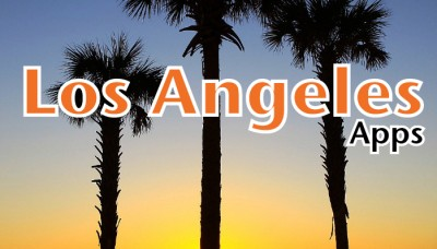 New AppList: Los Angeles Apps