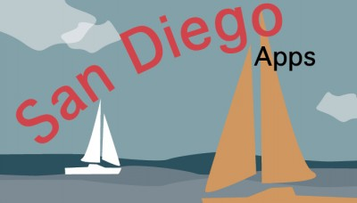New AppList: San Diego Apps
