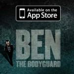 Ben The Bodyguard - Keep Photos, Contacts & Passwords Secure