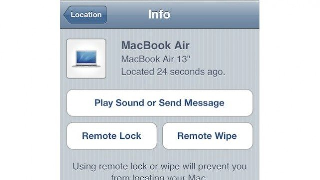"""Apple Adds """"Find My Mac"""" Feature To New OS X Lion Developer Preview"""